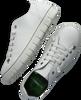 Witte SLOWWALK Lage sneakers KRAZ  - small