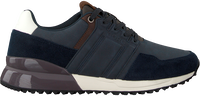 Blauwe BJORN BORG Lage sneakers R230 PUL  - medium