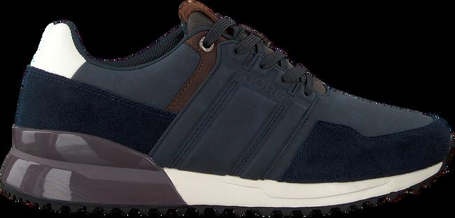 Blauwe BJORN BORG Lage sneakers R230 PUL  - large