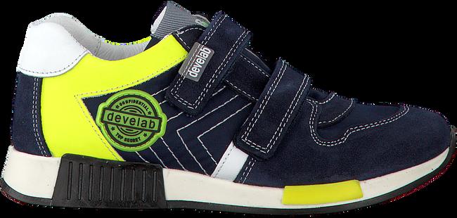 Blauwe DEVELAB Sneakers 41643  - large
