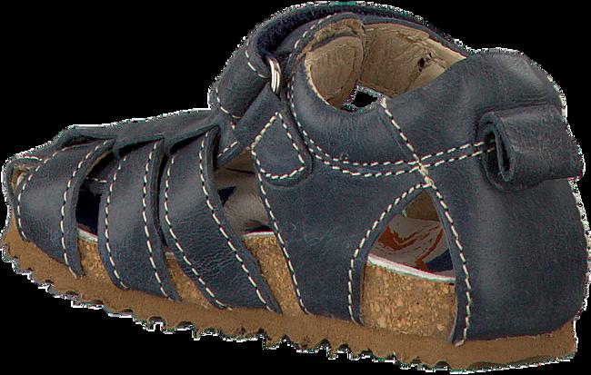 Blauwe SHOESME Sandalen BI8S091  - large