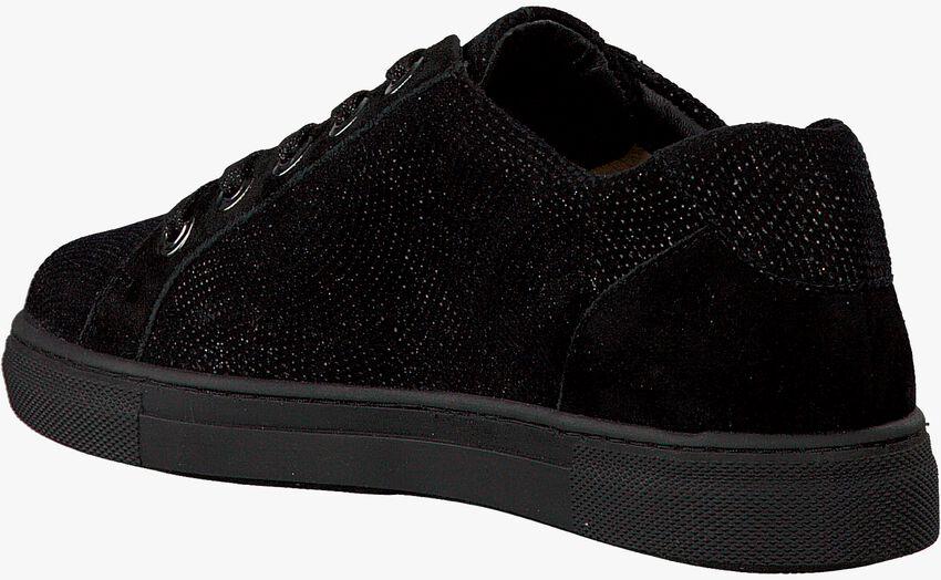 Zwarte HASSIA Sneakers 1325  - larger