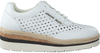 witte ARMANI JEANS Sneakers 925166  - small
