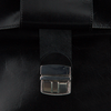 Zwarte MYOMY Laptoptas MY HOME BAG BUSINESS BAG - small