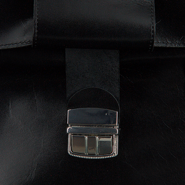 Zwarte MYOMY Laptoptas MY HOME BAG BUSINESS BAG - large