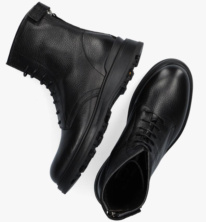Zwarte WOOLRICH Hoge sneaker CITY BOOT  - larger
