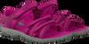 Roze TEVA Sandalen TIRRA KIDS - small
