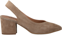 Beige VIA VAI Pumps LUCE GRACE - medium