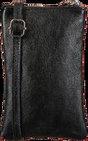 Zwarte CHARM Schoudertas L559 - medium