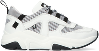 Witte WYSH Lage sneakers CALVIN  - medium
