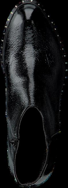 Zwarte ROBERTO D'ANGELO Enkellaarsjes SA1701  - large