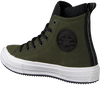 Groene CONVERSE Sneakers CHUCK TAYLOR ALL STAR WP BOOT - small