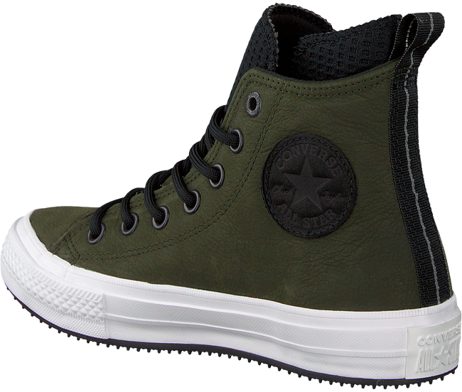 Groene CONVERSE Sneakers CHUCK TAYLOR ALL STAR WP BOOT - large