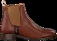 Cognac GANT Chelsea boots FAY CHELSEA  - medium