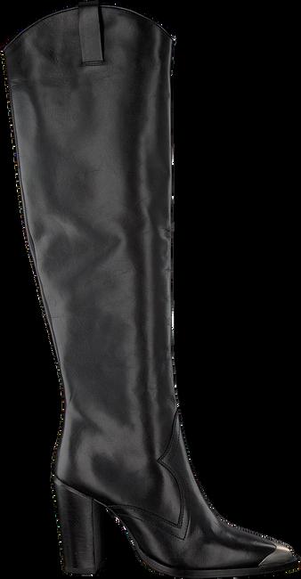 Zwarte BRONX Lange Laarzen NEW-AMERICANA 14165 - large