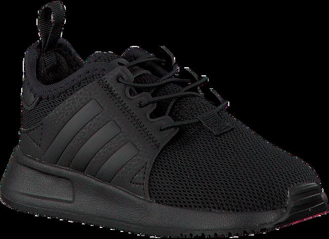 Zwarte ADIDAS Sneakers X_PLR EL I  - large