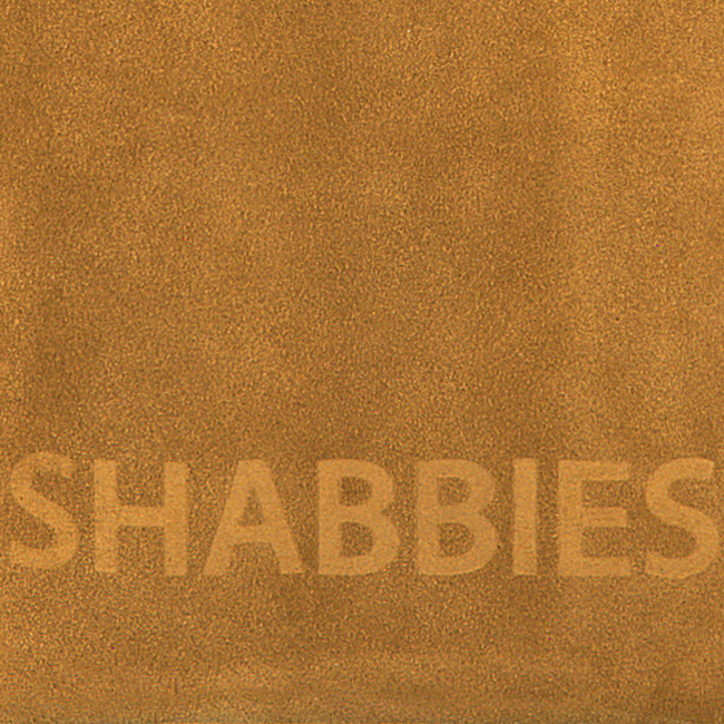 Bruine SHABBIES Schoudertas 281020001  - large