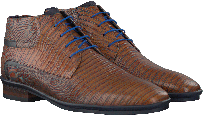 Chaussures Habillées De Cognac Floris Van Bommel 10879 4NVWXn0