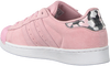 Roze ADIDAS Sneakers SUPERSTAR C - small