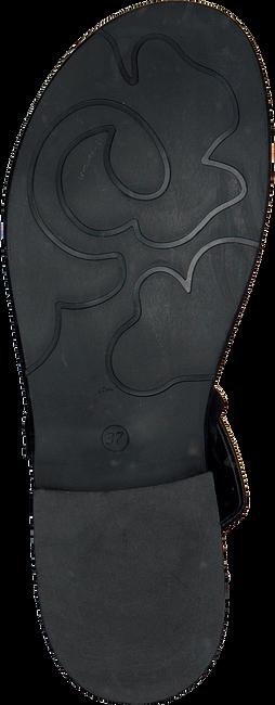 Zwarte MJUS Sandalen 779002 - large