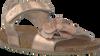 Roze CLIC! Sandalen GARDEN  - small