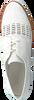 Witte WHAT FOR Veterschoenen BERNIE  - small
