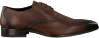 Cognac MAZZELTOV Nette schoenen 3753  - medium