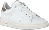 Witte HIP Sneakers H1812 - small