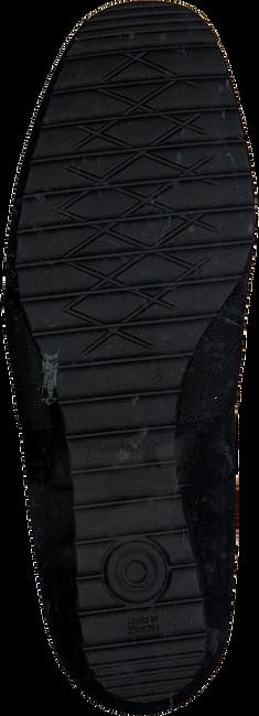 Zwarte GABOR Instappers 683  - large