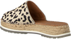Beige SHABBIES Slippers 152020049  - small