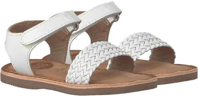 Witte GIOSEPPO Sandalen 48617  - large