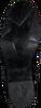 Zwarte MJUS Enkellaarsjes 226208  - small