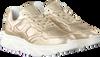 Gouden OMODA Lage sneakers KADY FAT - small