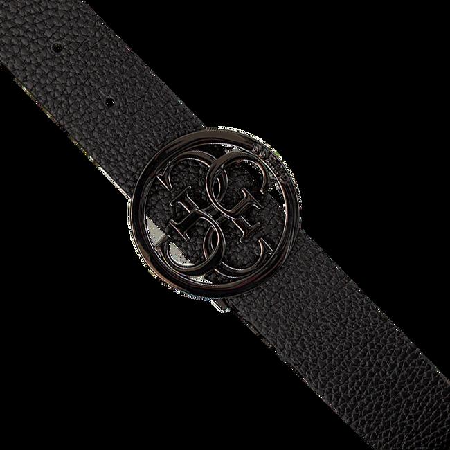 Zwarte GUESS Riem BW7002 VIN35 - large