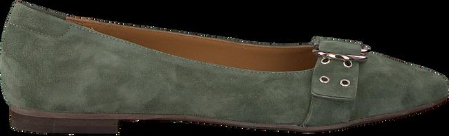 Groene OMODA Ballerina's 181/725 - large
