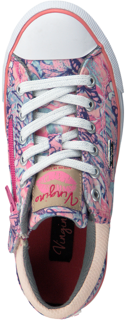 Multi VINGINO Sneakers NAOMI LOW  - large