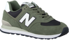 Groene NEW BALANCE Sneakers ML574  - small