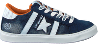 Blauwe VINGINO Sneakers TIZIANO STAR - medium