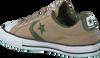 Beige CONVERSE Sneakers STARPLAYER KIDS  - small