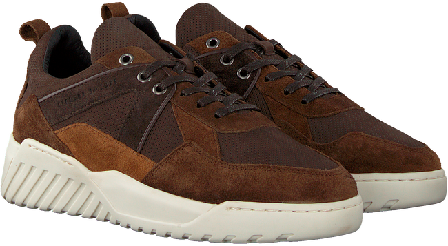 Bruine CYCLEUR DE LUXE Lage sneakers ILLINOIS  - large
