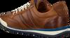 Cognac VAN LIER Sneakers 1917406  - small