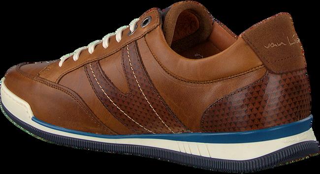 Cognac VAN LIER Sneakers 1917406  - large