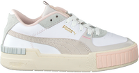 Witte PUMA Lage sneakers CALI SPORT MIX WN'S  - medium