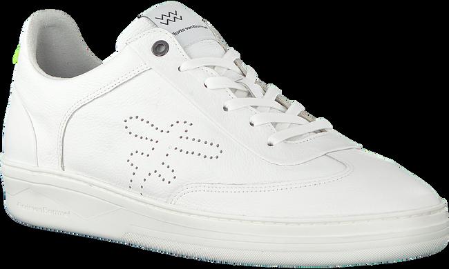 Witte FLORIS VAN BOMMEL Sneakers 16255  - large