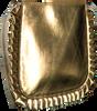 Gouden LE BIG Schoudertas RAFAELA BAG  - small