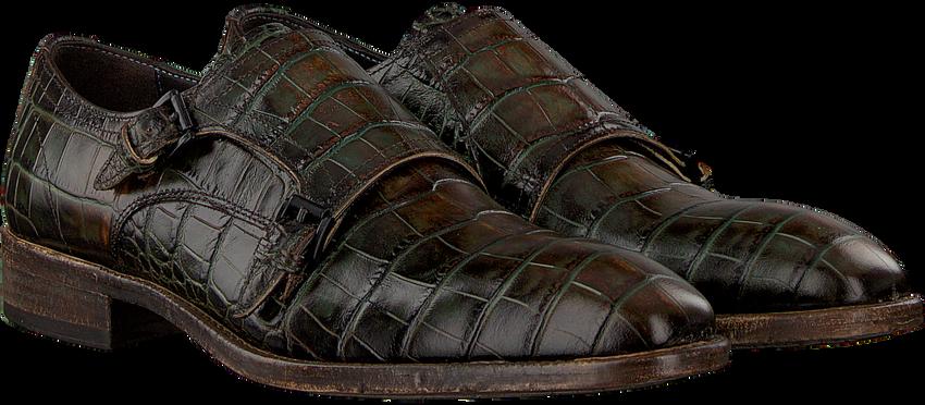 Groene GIORGIO Nette schoenen HE974160  - larger