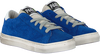 Blauwe P448 Sneakers 261913026  - small