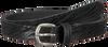 Zwarte LEGEND Riem 20208  - small