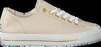 Beige PAUL GREEN Lage sneakers 4704 - medium