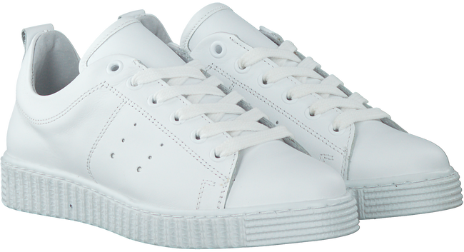 Witte TANGO Sneakers MANDY 12  - large